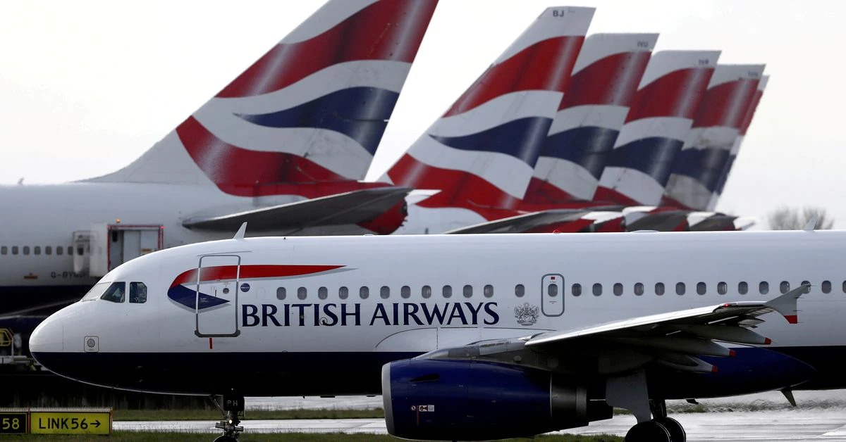 BA-owner IAG more cautious on recovery than competitors