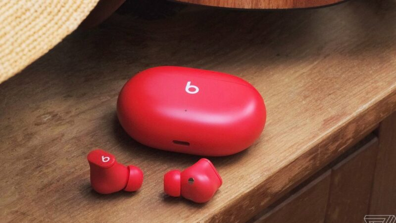The new Beats Studio Buds are on sale for $20 off at Amazon and Walmart
